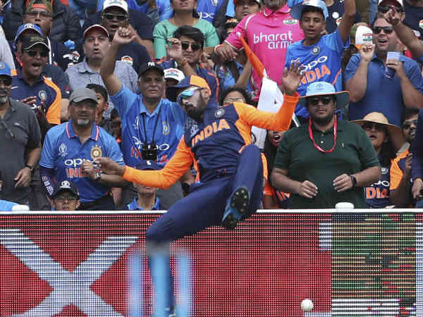 ICC WC 2019: India vs England: KL Rahul injured; getting assessed