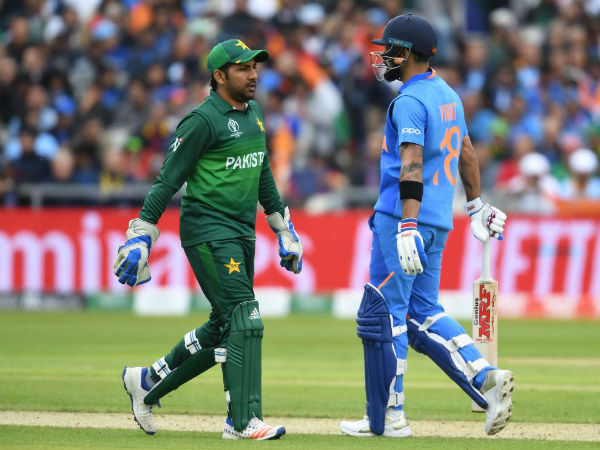Cricket World Cup 2019 Team India Allowed To Bring Family After Pakistan Match