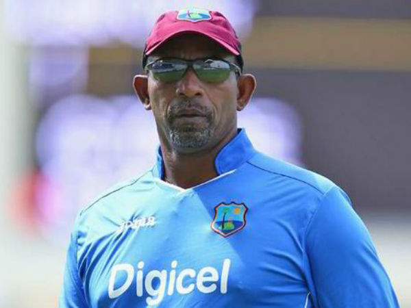Cricket World Cup 2019 Afghanistan Coach Reveals Huge Chaos In The Camp
