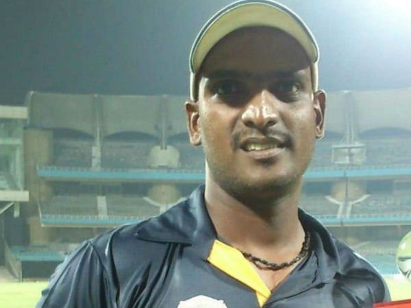 A former cricket player murdered in Mumbai
