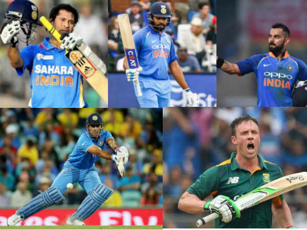 Ian bishop picks 4 indian cricketers in his all time team