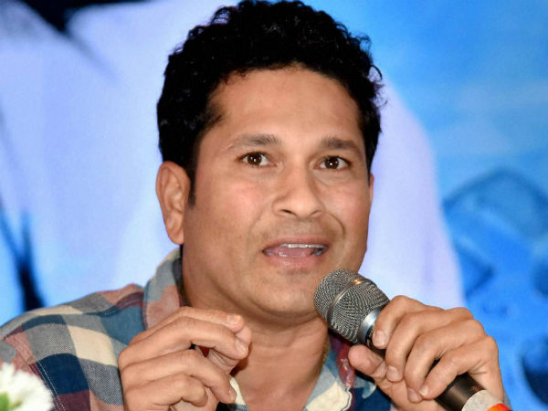 Biggest mistake of australia against india says sachin tendulkar