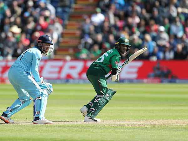 Eng Vs Ban Cricket World Cup 2019 Bangladesh Chasing Plan To Accept Defeat