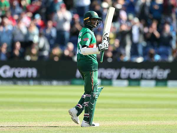 Eng Vs Ban Cricket World Cup 2019 England Vs Bangladesh Match Report