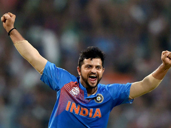 Raina confident of india beating Pakistan in world cup 2019