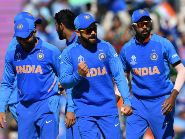 Icc World Cup 2019 England Again Tops In Odi Ranking India Goes Back