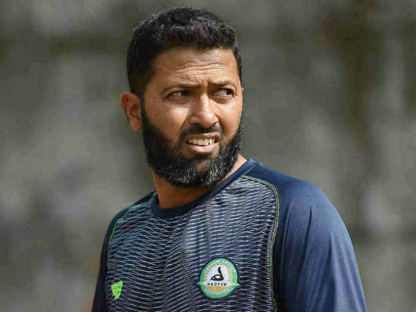 Former Player Wasim Jaffer Appointed As Bangladesh Temporary Batting Coach