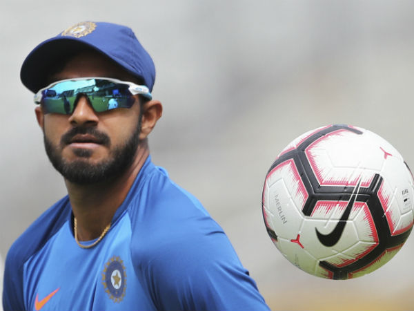 Icc World Cup 2019 You Should Retire A Young Indian Player Gets Into Controversy