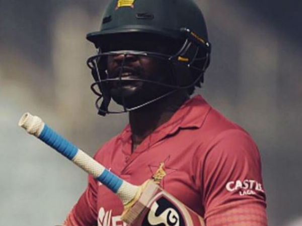 Zimbabwe cricket player solomon mire retires suddenly