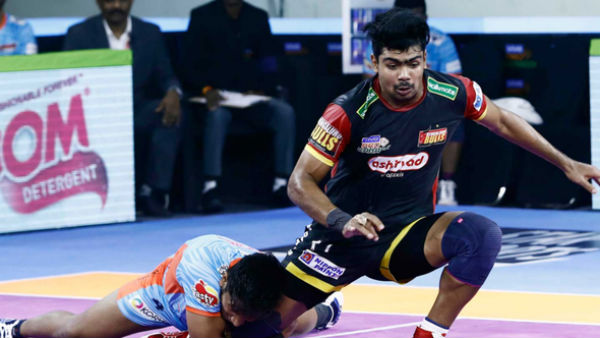 PKL 2019 : Jaipur Pink Panthers beat Patna Pirates as Bengaluru Bulls won Bengal Warriors