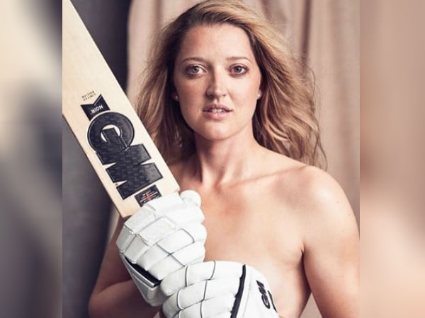 Sarah taylor released new nude picture, goes viral