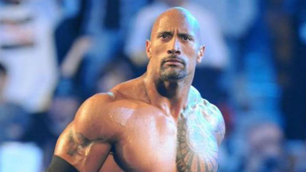 Wwe Wrestler Dwayne The Rock Johnson Announced Retirement From Pro Wrestling