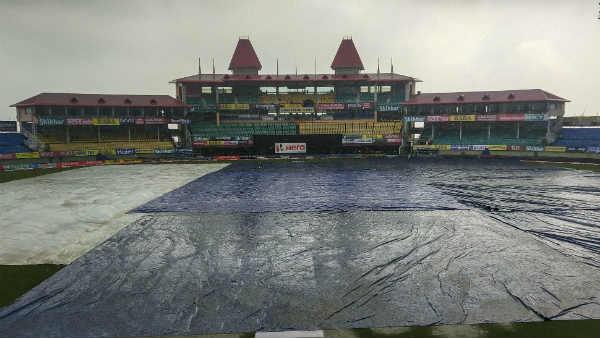 IND vs SA : பெரும் ஏமாற்றத்தில் இந்திய ரசிகர்கள்.. 50 நிமிடத்தில் முதல் டி20 ரத்து!