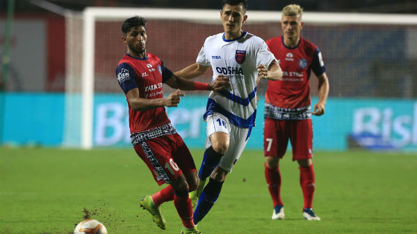 ISL 2019-20 : Aniket Jadhav enters Jamshedpur FC after 6 years