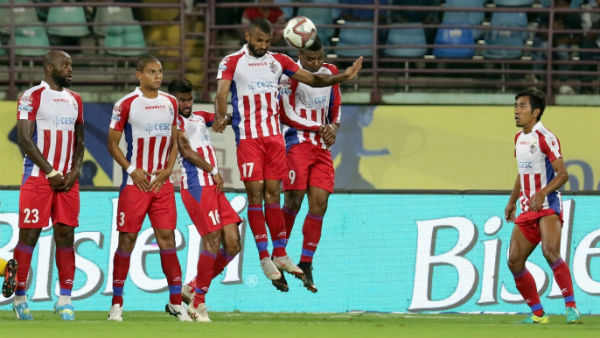 ISL 2019-20 : ATK is planning a future with young players