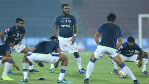 ISL 2019-20 : Chennayin FC start this seaon fresh with some new faces