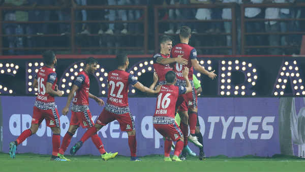 ISL 2019-20 : Jamshedpur FC vs Hyderabad FC match no. 10 report