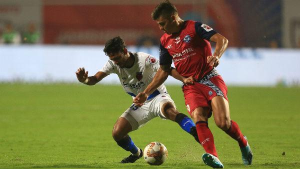 ISL 2019-20 : ஒடிசா அணியை வீழ்த்தி ஜாம்ஷெட்பூர் எஃப்சி அணி அபார வெற்றி!!