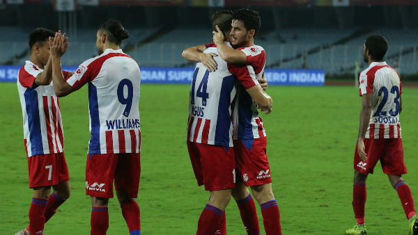 ISL 2019-20 : ATK vs Hyderabad FC match 6 report