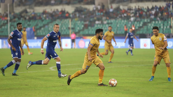ISL 2019-20 : Chennaiyin FC vs Mumbai City FC match 8 report