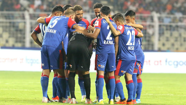 ISL 2019-20 : Bengaluru FC can't able to score more goals