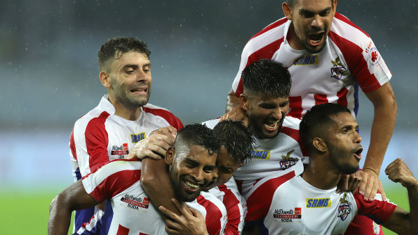 ISL 2019-20 : ATK vs Jamshedpur FC Match no.19 report
