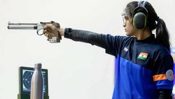 South Asian Games India Win Over 100 Gold Medals