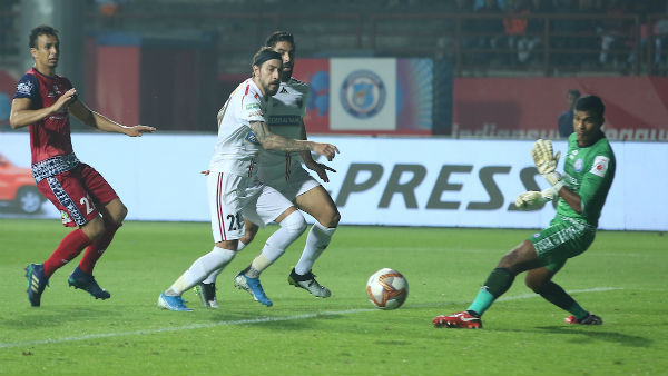 ISL 2019-20 : Jamshedpur FC vs North East United FC match 30 report