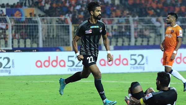 ISL 2019-20 : மாறி மாறி கோல் அடித்த அணிகள்.. ஏடிகே அணியை வீழ்த்தி கோவா அதிரடி வெற்றி!