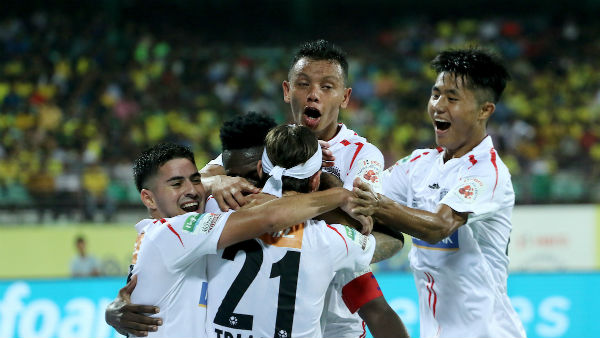 ISL 2019-20 : Kerala Blasters FC vs North East United FC match 48 result and highlights