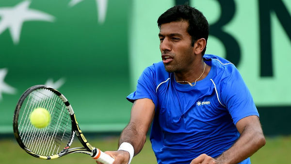 Australian Open Rohan Bopanna Knocked Out In Mixed Doubles Quarter Finals