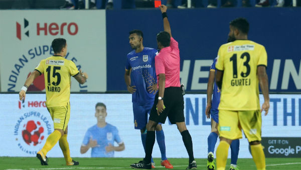 ISL 2019-20 : Mumbai City FC vs Hyderabad FC match 49 report