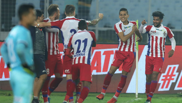 ISL 2019-20 : ATK vs FC Goa match 62 report