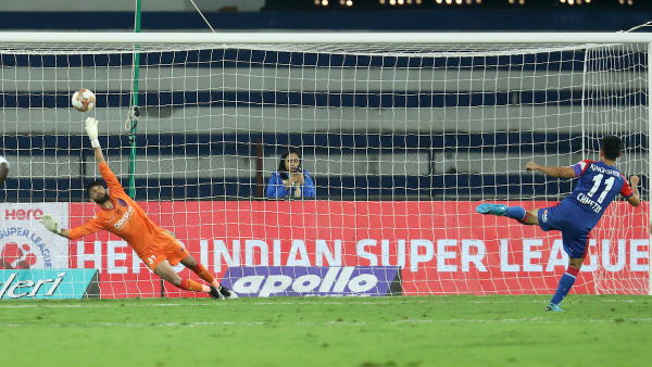 ISL 2019-20 : Bengaluru FC vs Odisha FC match 64 result and highlights