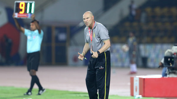 ISL 2019-20 : Hyderabad FC vs Mumbai City FC match 66 report