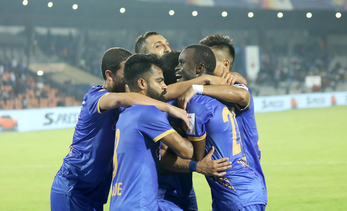 ISL 2019-20 : Mumbai City FC vs North East United FC match 71 report