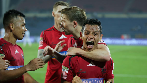 ISL 2019-20 : North East United FC vs Jamshedpur FC match 79 report