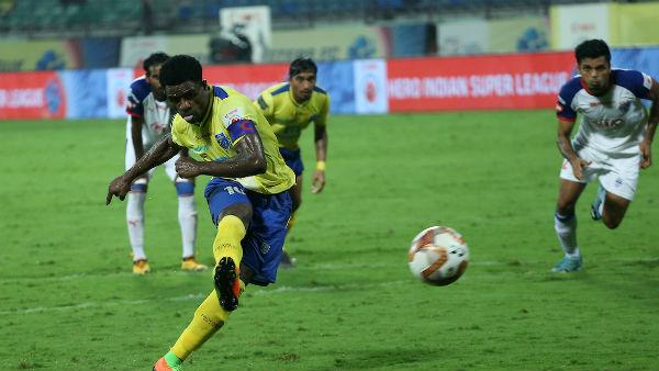 ISL 2019-20 : கேரளா பிளாஸ்டர்ஸ் அபார வெற்றி.. பலமான பெங்களூரு அணியை வீழ்த்தியது!