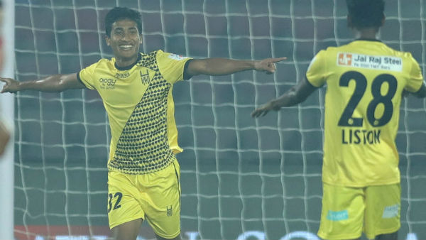 ISL 2019-20 : North East United FC vs Hyderabad FC match 86 report