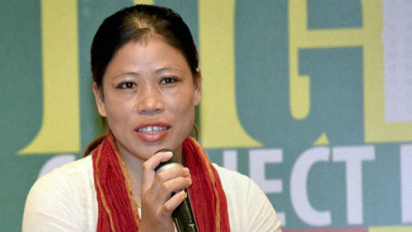 In Self Isolation I Have Found Some Freedom Says Mary Kom