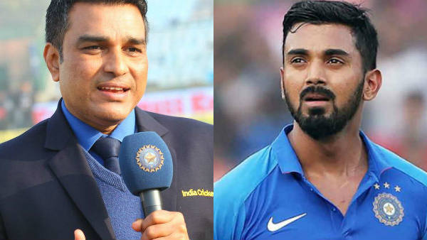 KL Rahul is best for 5th place says Manjrekar