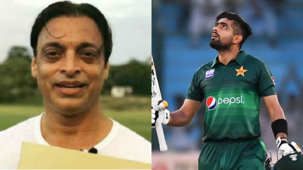Babar Azam One Of The Greatest Finds Of Pakistan: Shoaib Akhtar