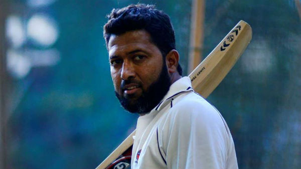 Wasim Jaffer announced retirement from all forms of cricket