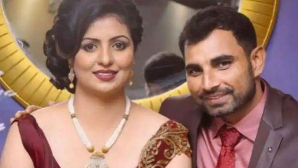 ஷமி கோச்சுக்க மாட்டாரா.. மனைவி போட்ட வீடியோ.. என்னம்மா இப்படி பண்றீங்களேம்மா!