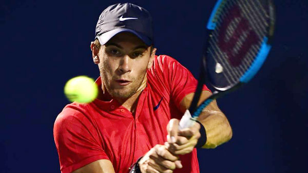 Borna Coric Tested Positive For Coronavirus After Grigor Dimitrov
