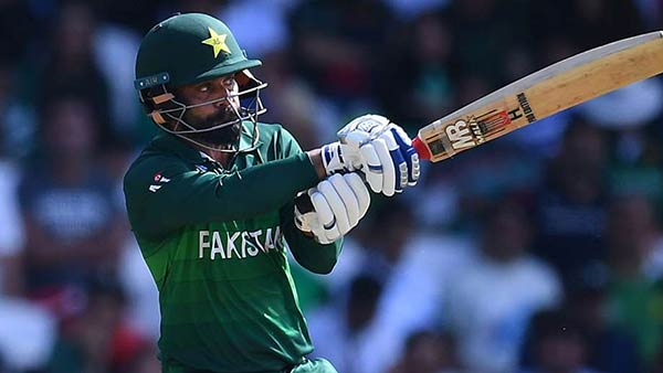 Six Pakistan cricketers get green signal to travel to England