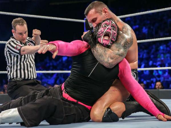 திட்டு வாங்கினாலும் பரவாயில்லை.. எங்களுக்கு இதுதான் வேணும்.. மிகப் பெரிய டகால்ட்டி வேலை பார்த்த WWE!