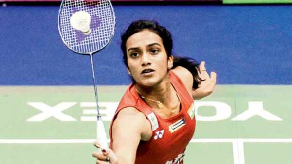 Beating Olympic Champion Li Xuerui Was The Turning Point Of My Career Pv Sindhu
