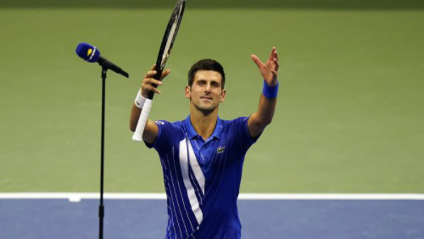 Learned A Big Lesson From Us Open Says Novak Djokovic