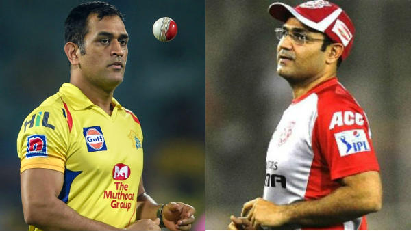 This years IPL to be extra special and a major reason is MS Dhoni -Virender Sehwag